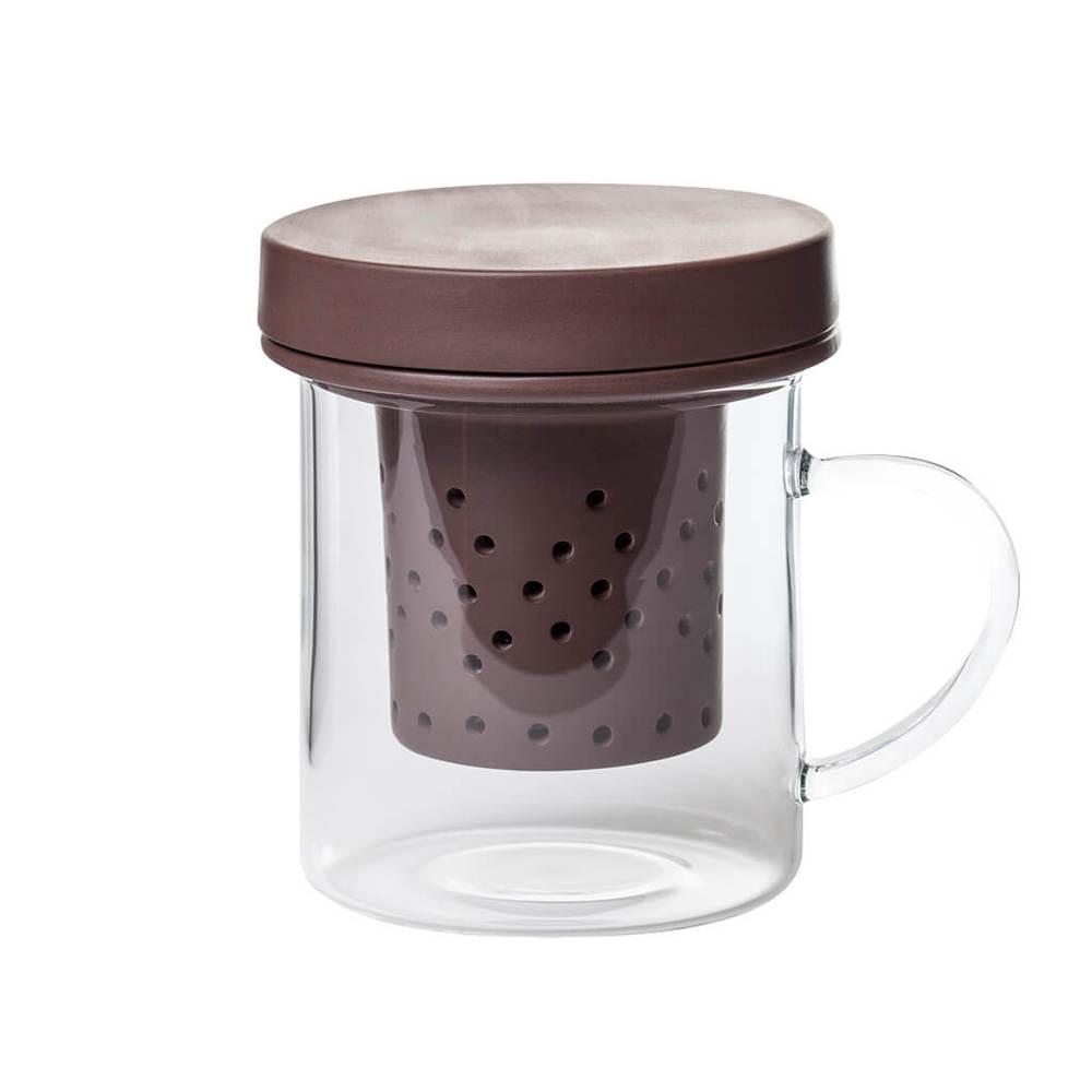 玩美文創|獨茶(紫砂)