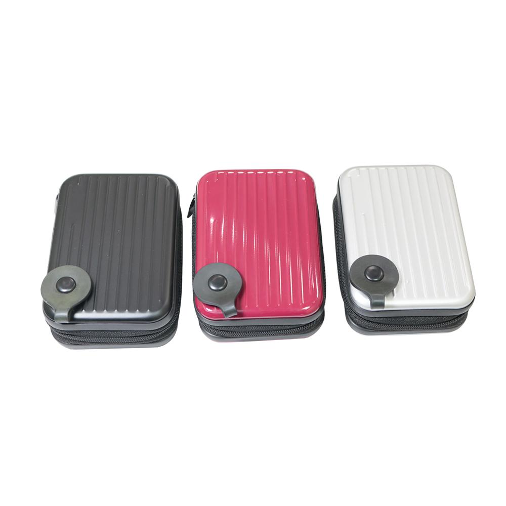 LETC 無線觸控護眼LED檯燈 星光銀ALAA12-DS601-S(限量贈送多用途收納包)