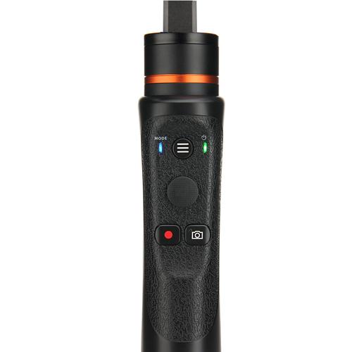 Luxy Star|樂視達 PIRO 三軸臉部追蹤穩定器(直播穩定神器) 贈多功能桌面拍攝腳架
