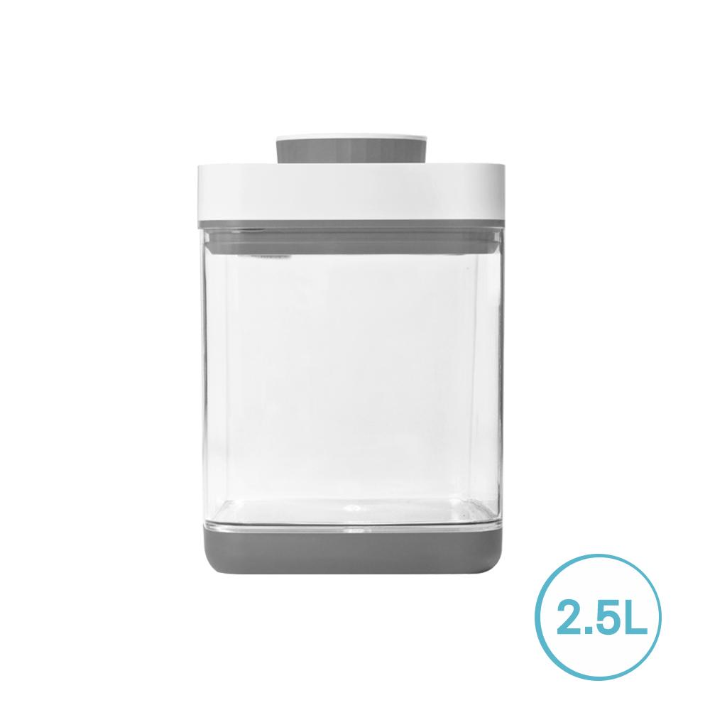 ANKOMN|寵物飼料真空保鮮盒2.5公升