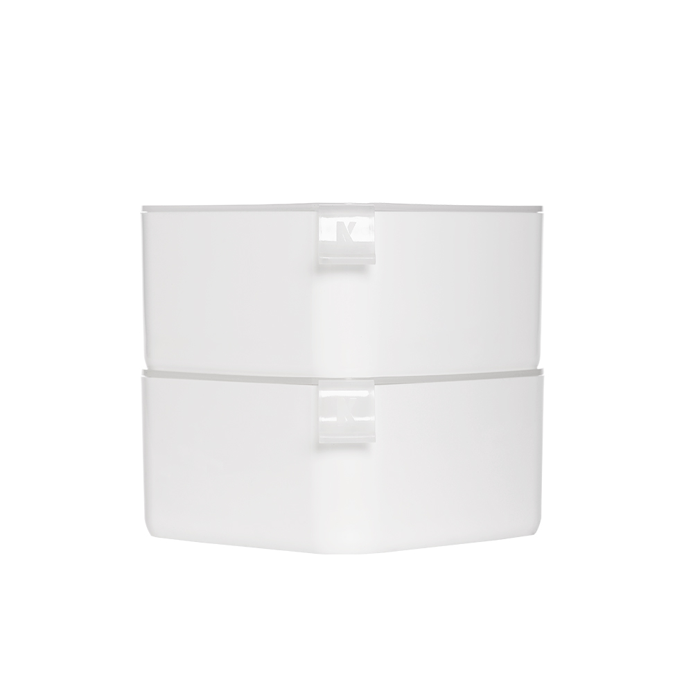 ANKOMN|Choice 可微波環保便當盒1公升 (4入組)