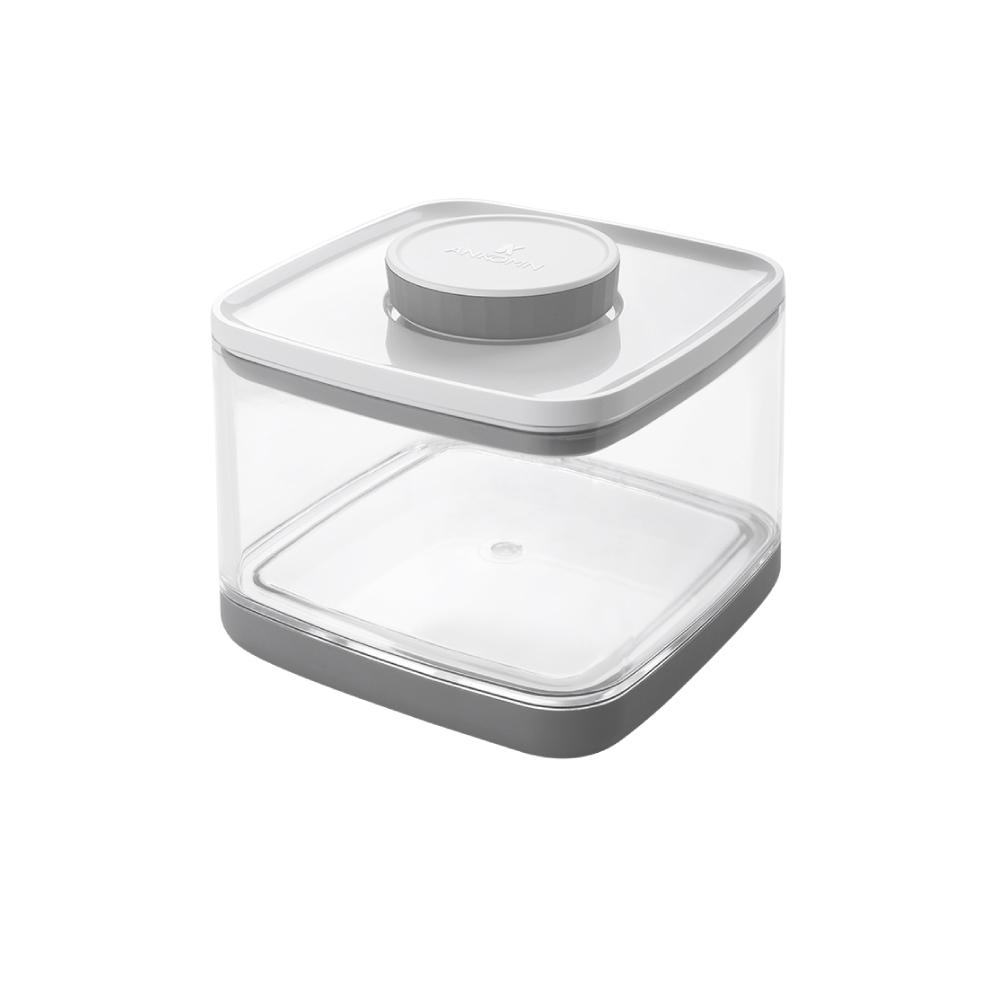 ANKOMN| Everlock 密封保鮮盒 1.5 公升(2入組)