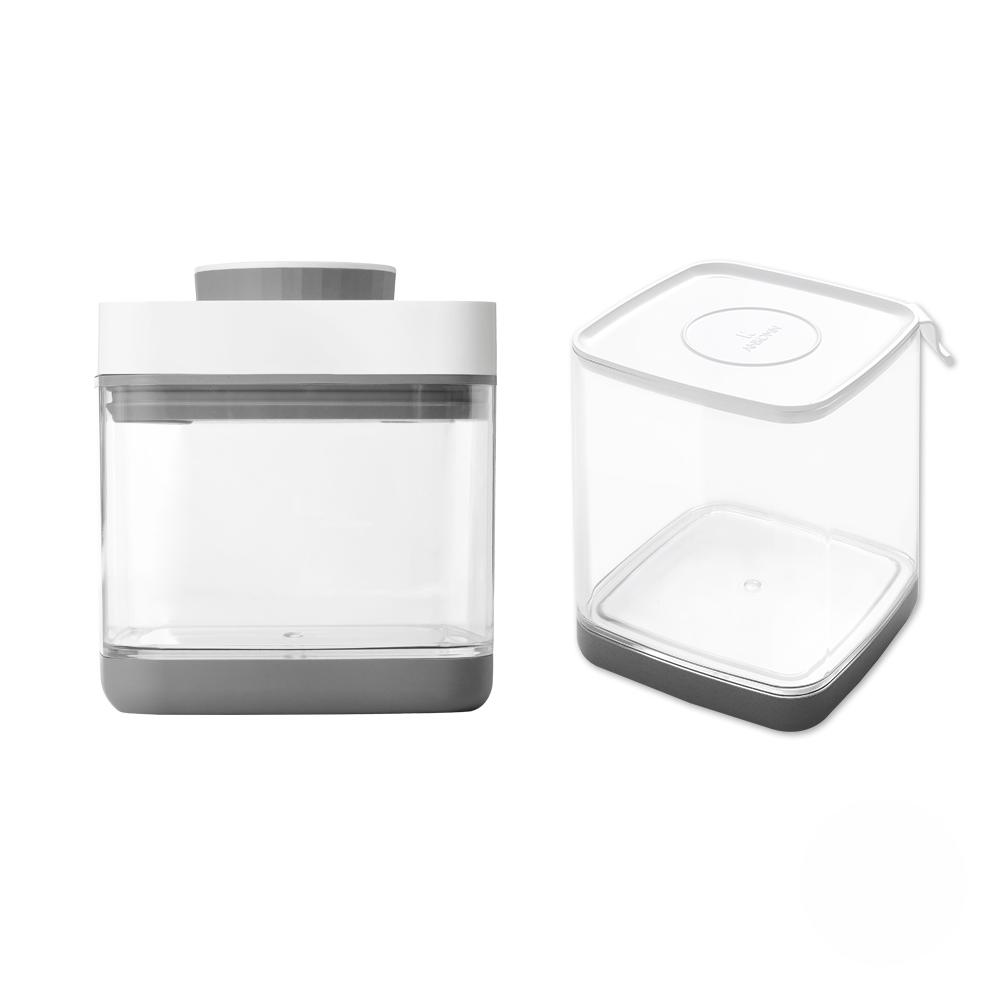 ANKOMN|Savior 真空保鮮盒1.5L +  Choice 保鮮盒2.5L