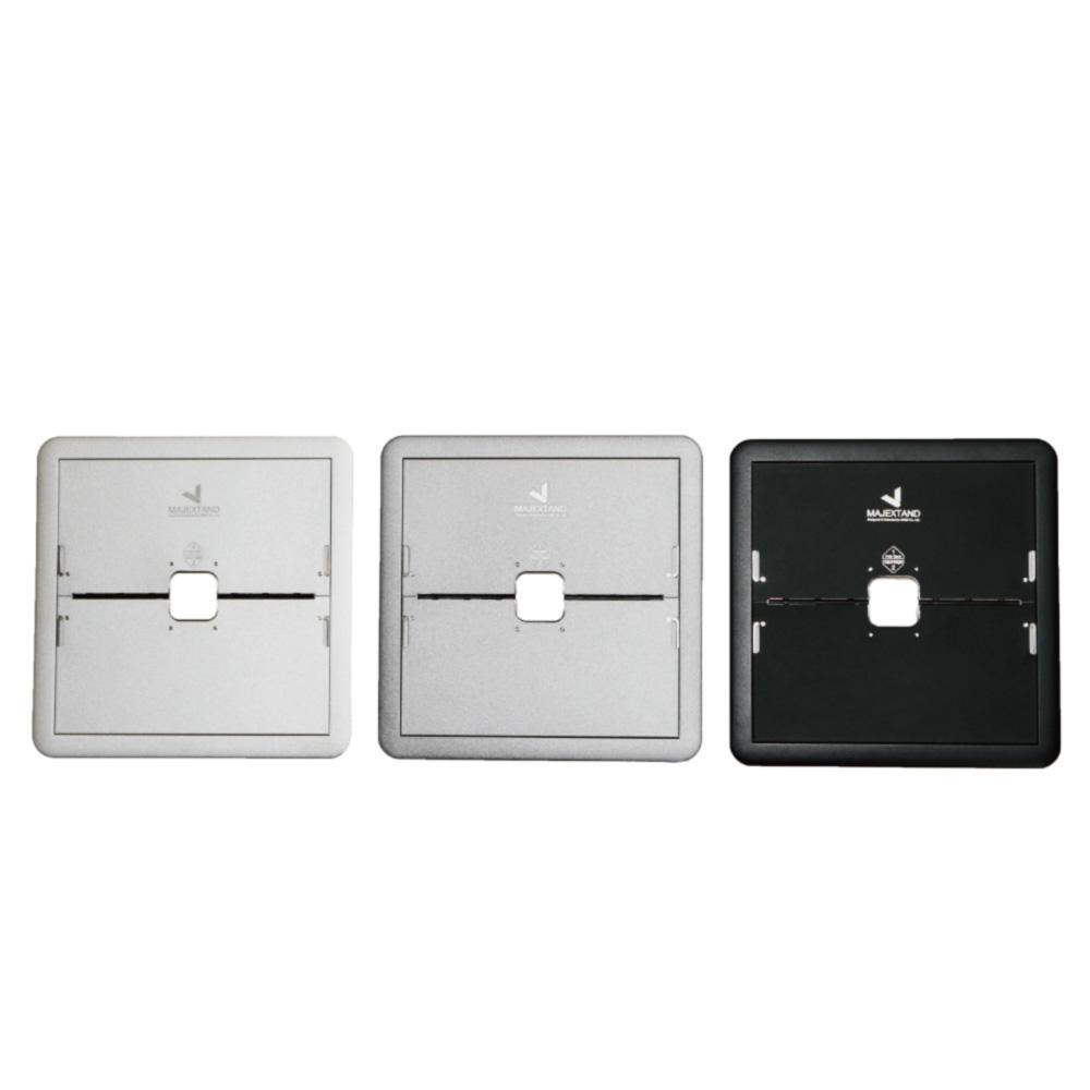 Majextand 頸大師│護頸散熱筆電架/支撐架/筆電架 -2入組