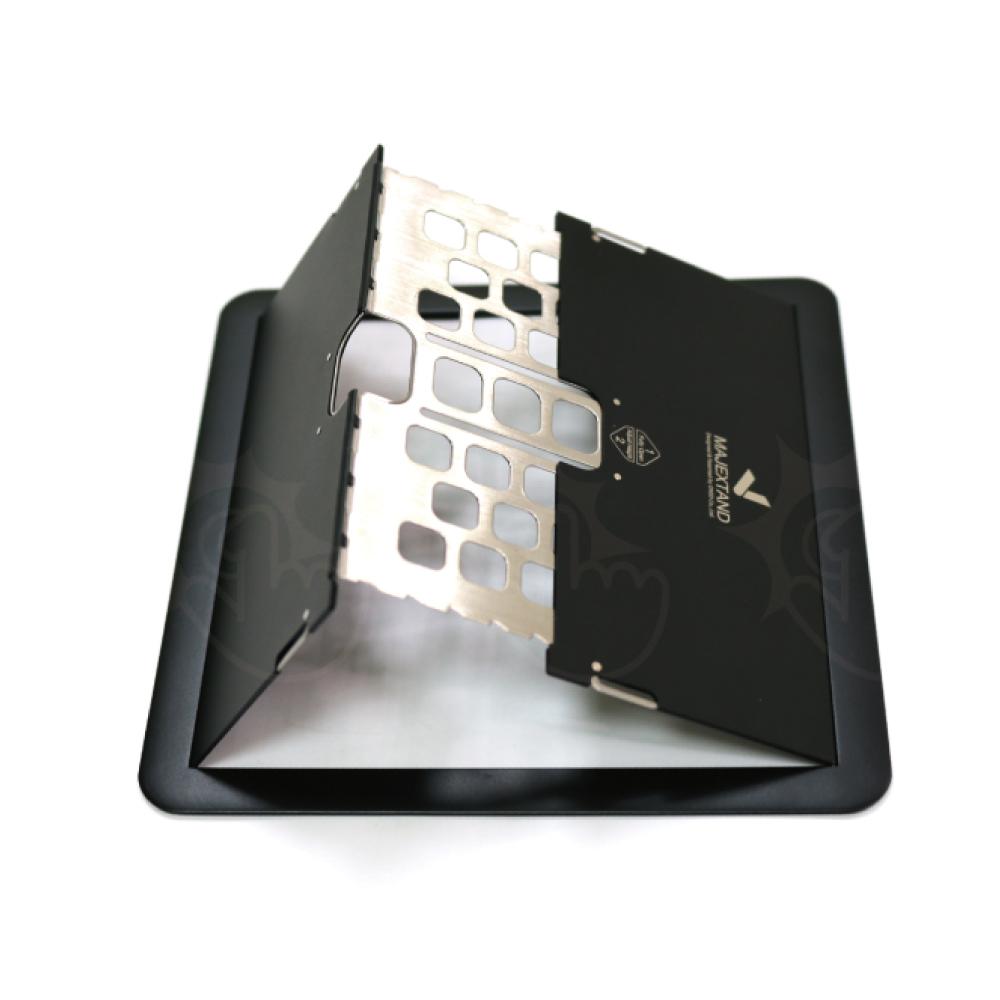 Majextand 頸大師│護頸散熱筆電架/支撐架/筆電架 -5入組
