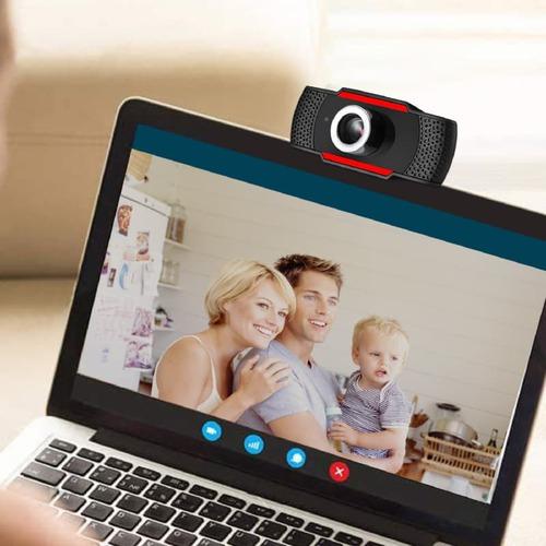 Adesso 視訊鏡頭/網路攝影機720P HD USB隨插即用 內建麥克風 台灣製造 (CyberTrack H3)