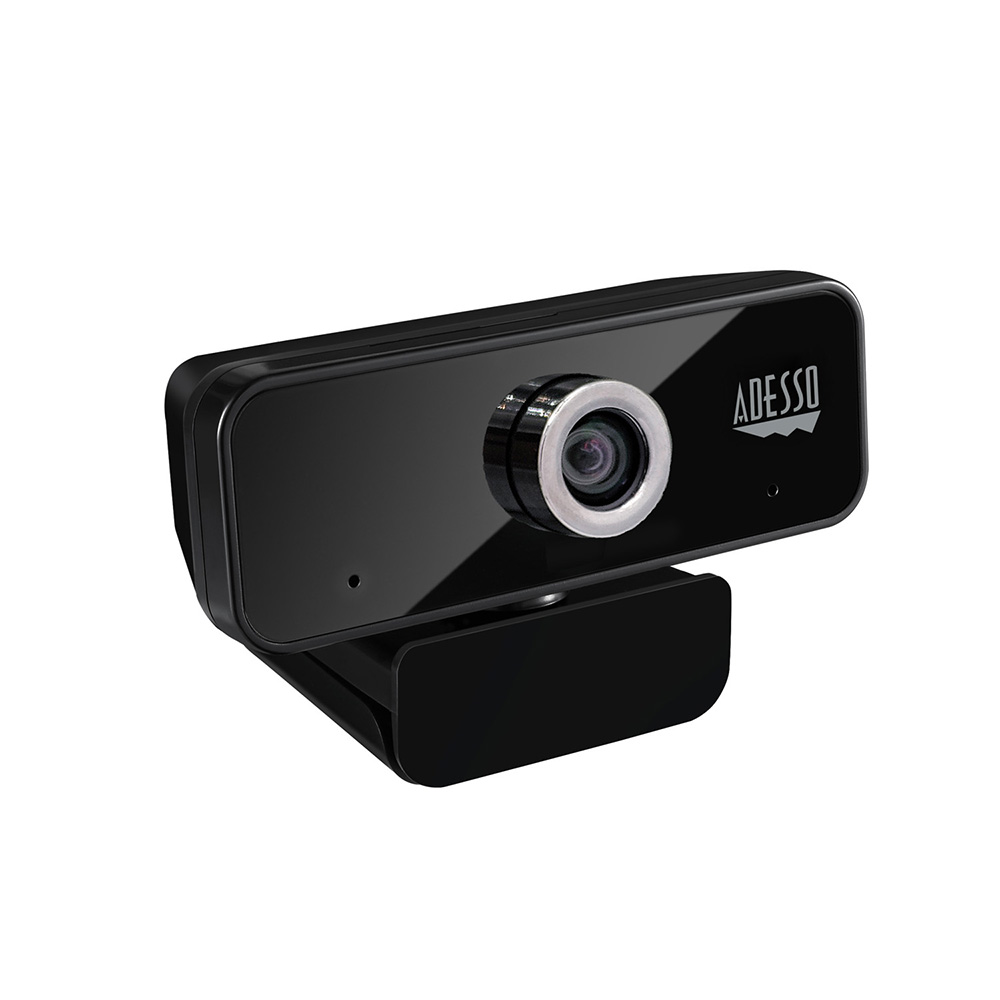 Adesso 視訊鏡頭/網路攝影機4K HD (CyberTrack 6S)