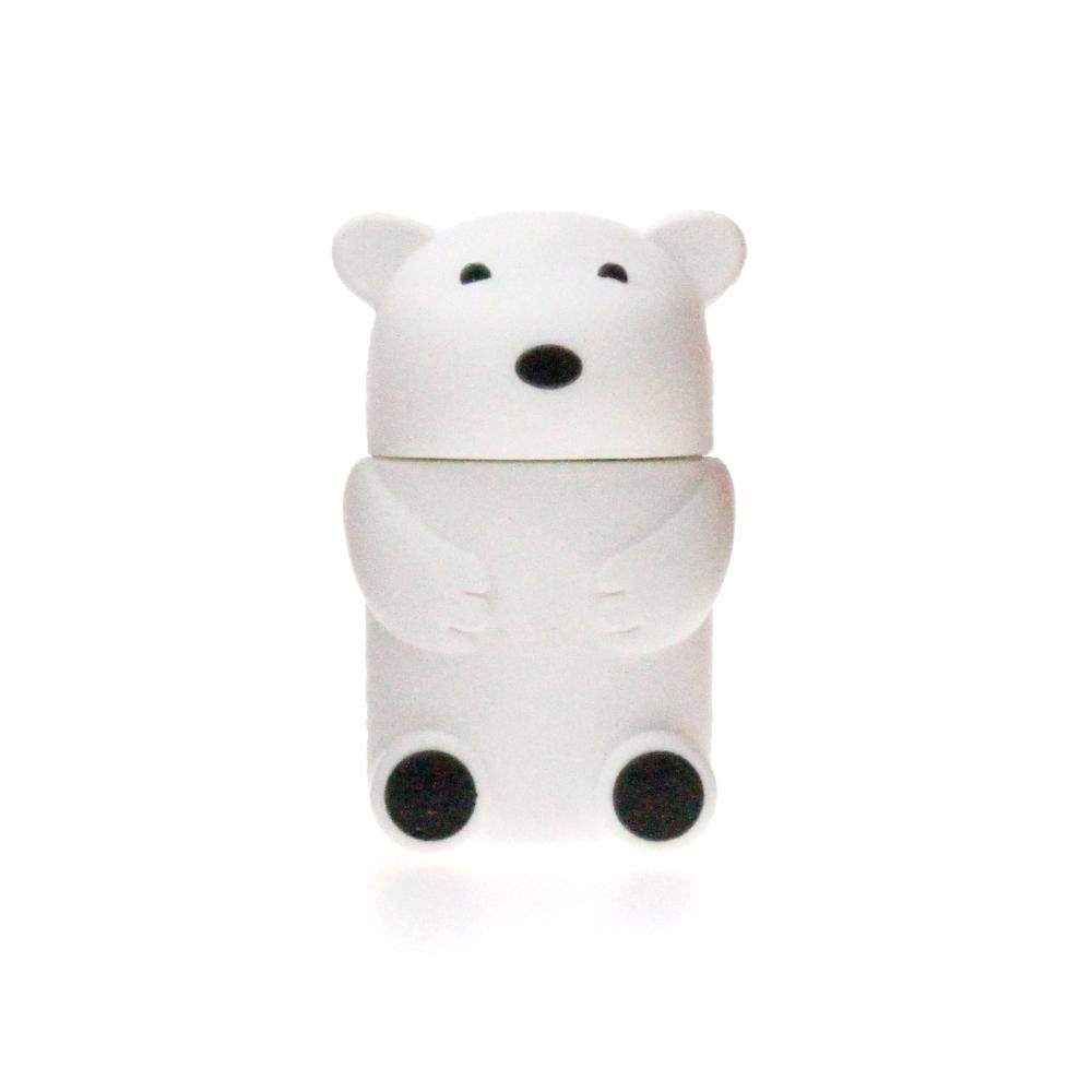 Xebe集比|北極熊 造型隨身碟(16G)