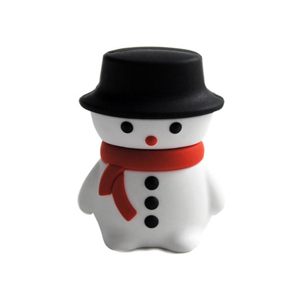 Xebe集比|紳士雪人 造型隨身碟(16G)