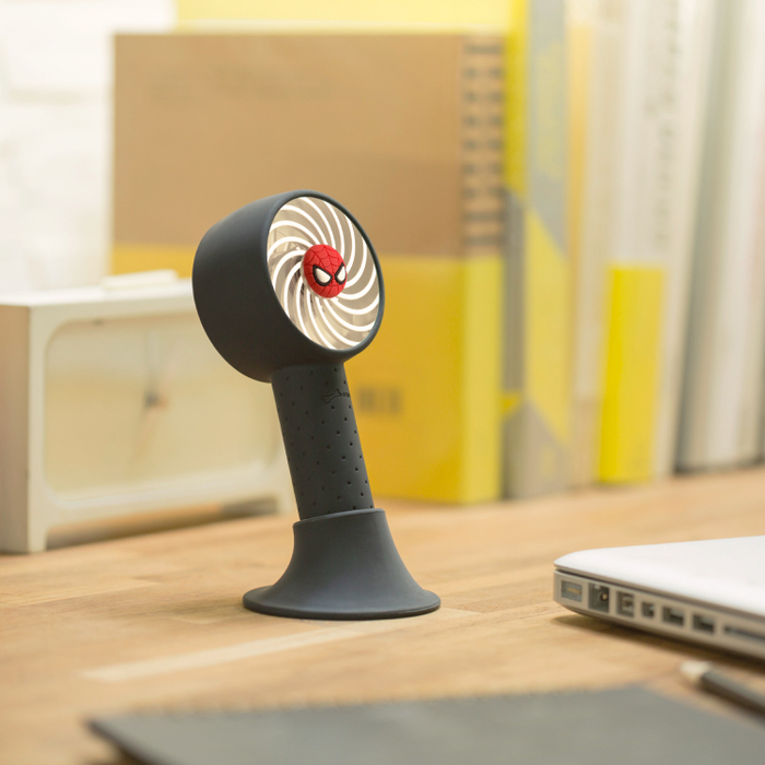 (複製)Bone | 手持 頸掛 桌立 USB 三用風扇 - 巴斯光年