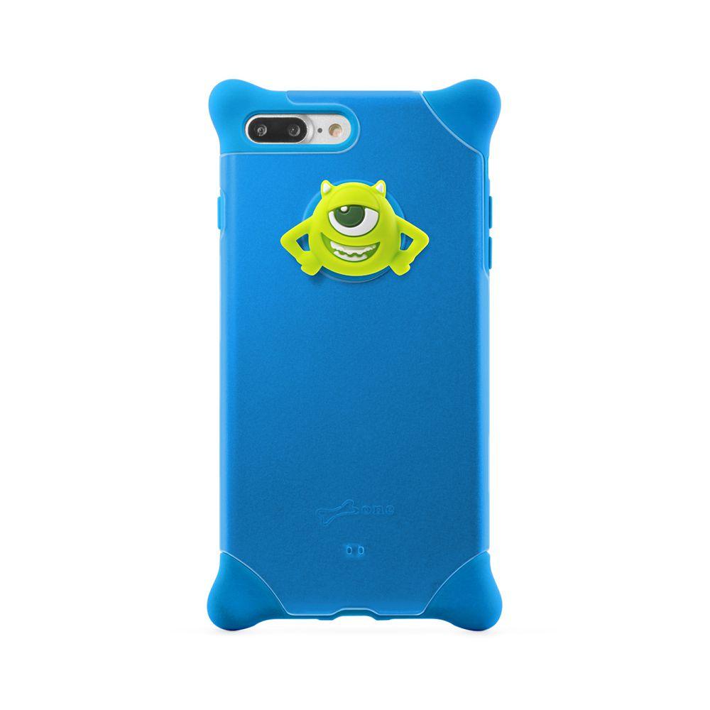 Bone iPhone 8 Plus / 7 Plus 四角防撞 泡泡保護套 - 大眼仔