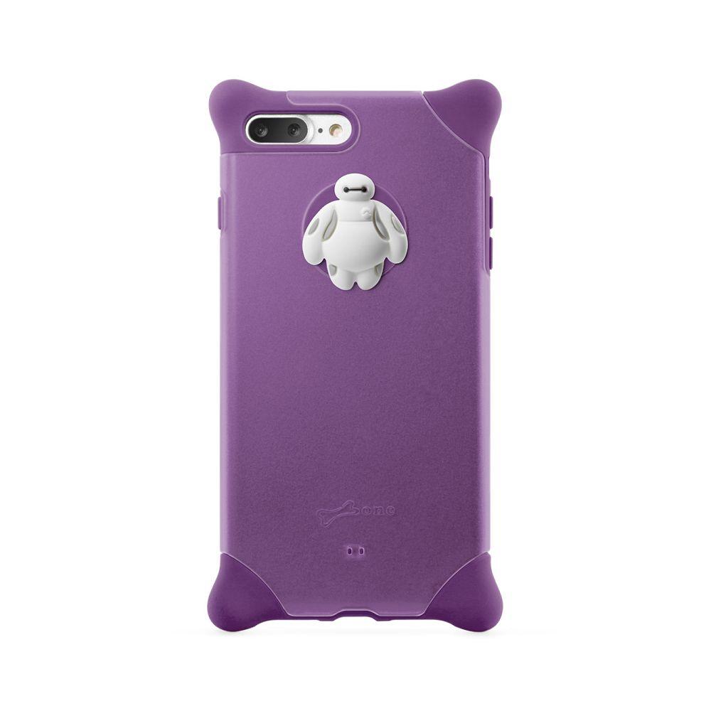 Bone|iPhone 8 Plus / 7 Plus 四角防撞 泡泡保護套 - 杯麵