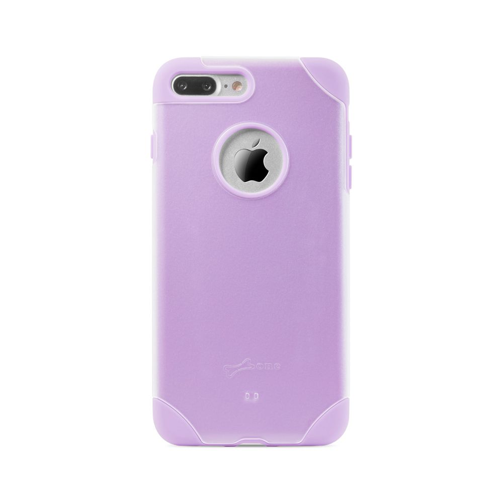 Bone|iPhone 8 Plus / 7 Plus 精英保護殼 - 薰衣紫