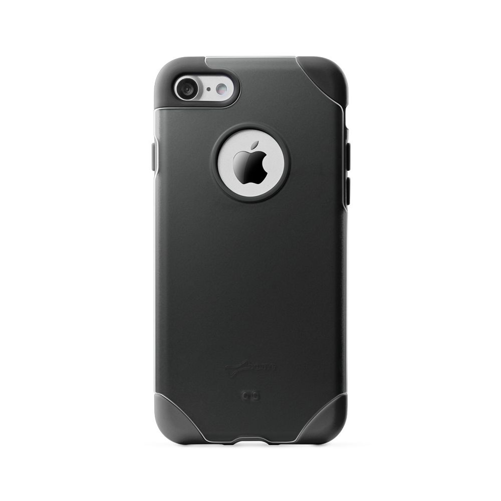 Bone|iPhone SE2 / 8 / 7 精英保護殼 - 沉靜黑