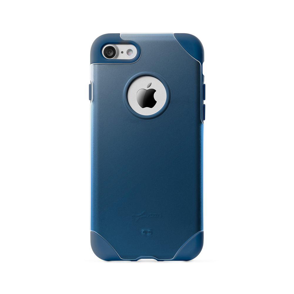 Bone|iPhone SE2 / 8 / 7 精英保護殼 - 海軍藍