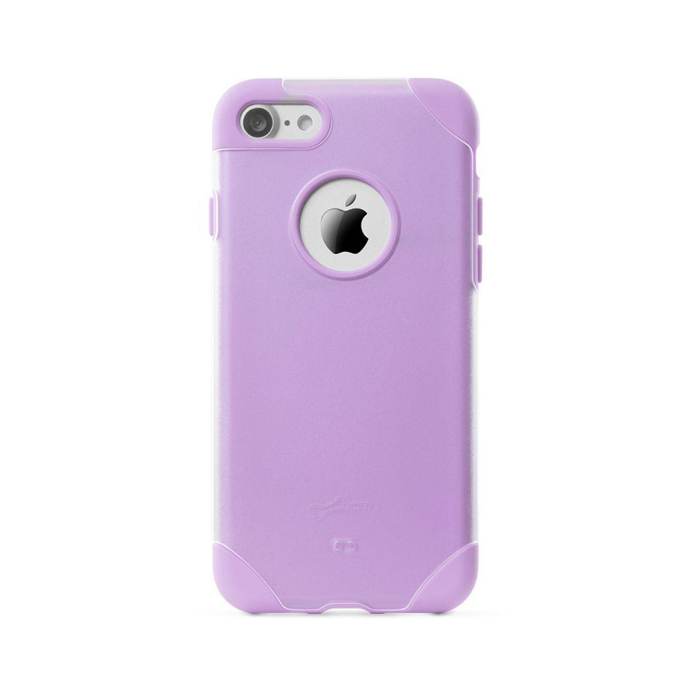 Bone|iPhone SE2 / 8 / 7 精英保護殼 - 薰衣紫