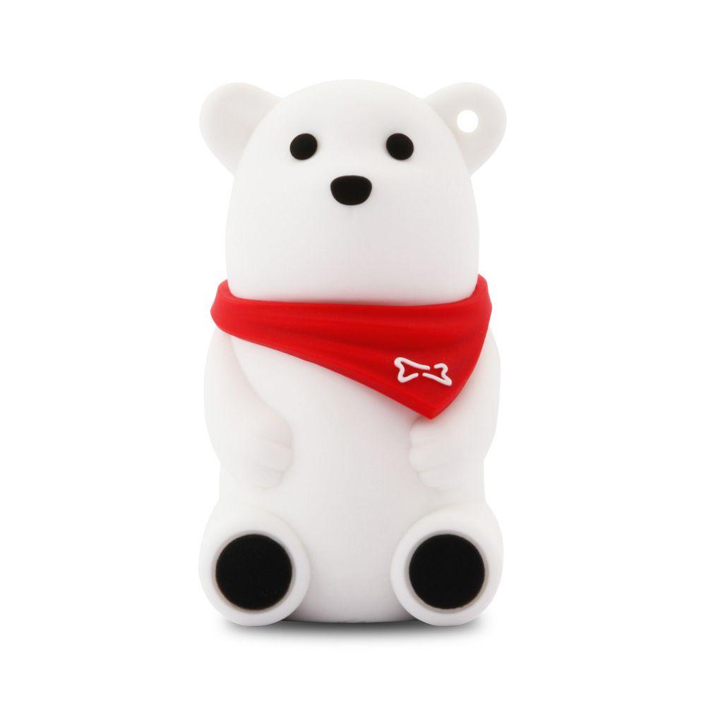 Bone|Bear Driver 北極熊隨身碟 (16G)