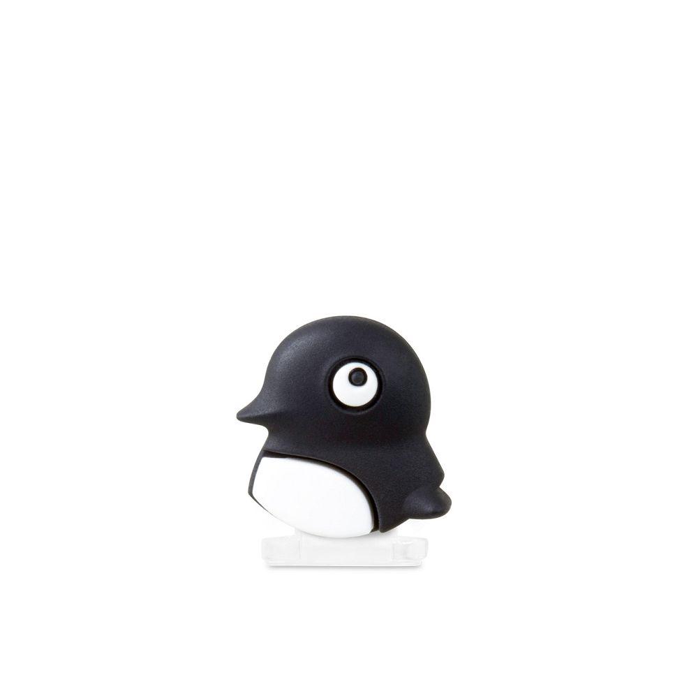 Bone Penguin Lightning Cap 防塵塞-企鵝 Maru