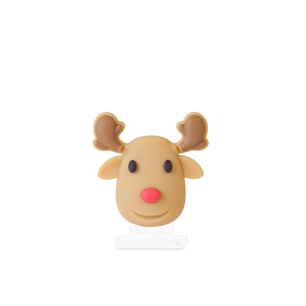 Bone Deer Lightning Cap 防塵塞-麋鹿