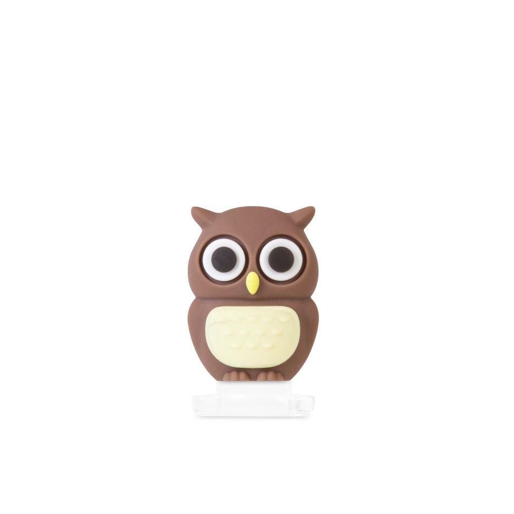 Bone|Owl Lightning Cap 防塵塞-貓頭鷹