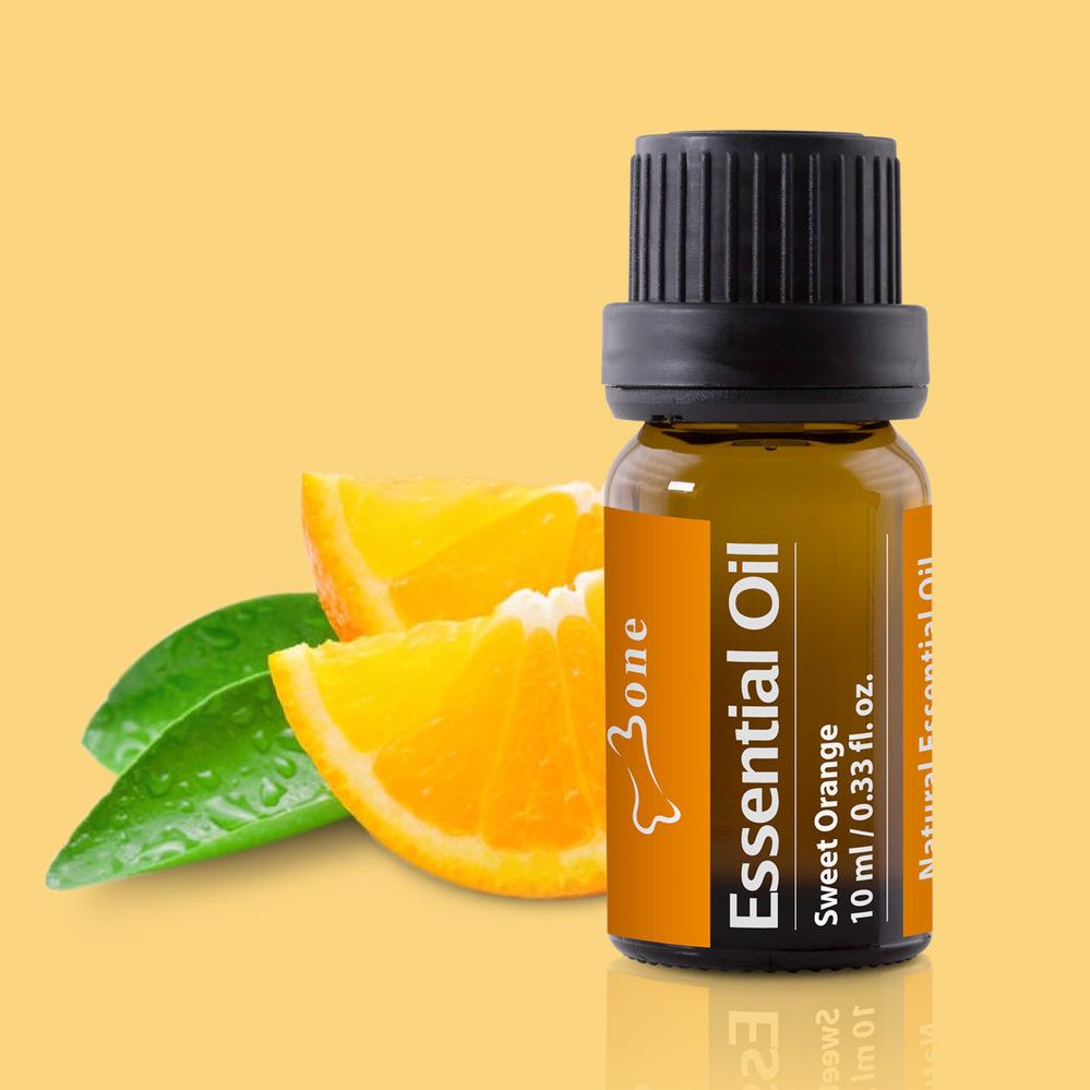 Bone Essential Oil - Sweet Orange 甜橙精油 10ml