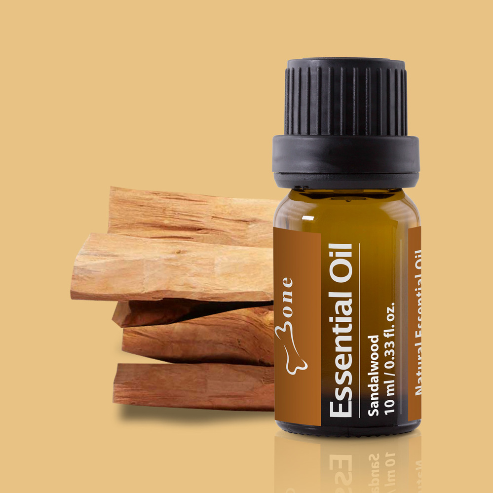 Bone|Essential Oil - Sandalwood 檀香精油 10ml