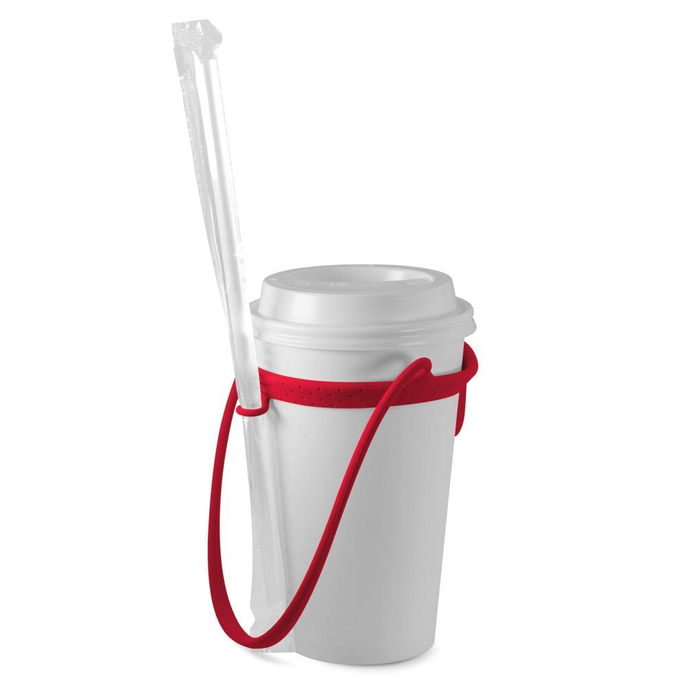 Bone   Cup Tie 環保矽膠飲料杯綁-麋鹿