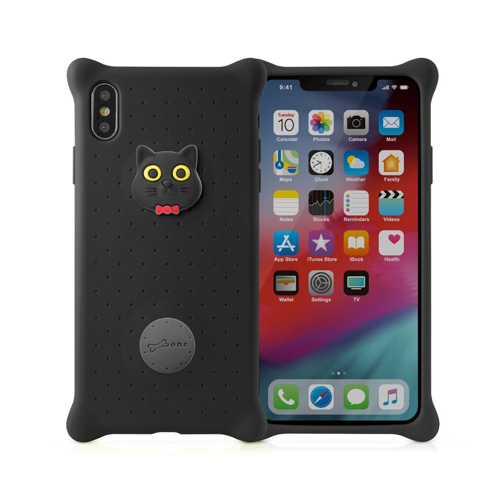 Bone iPhone XS Max 手機殼 泡泡保護套 (6.5吋)