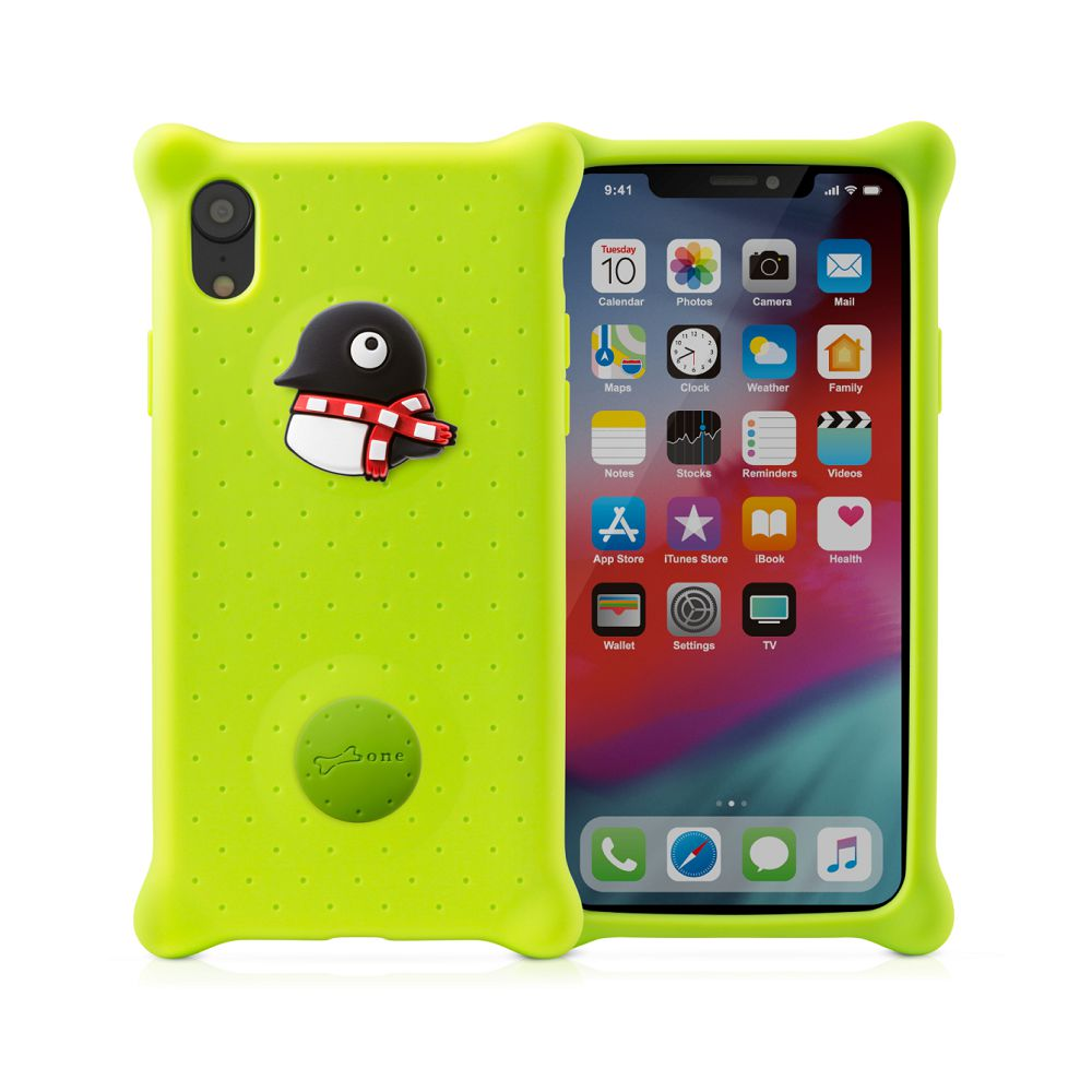 Bone|iPhone XR 手機殼 泡泡保護套 (6.1吋)