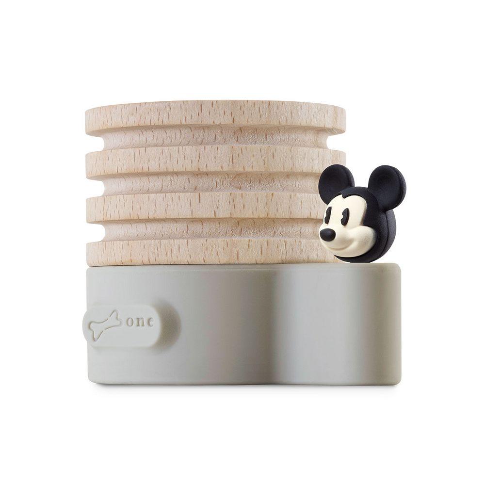 Bone|Wood Diffuser 原木擴香台 - 米奇