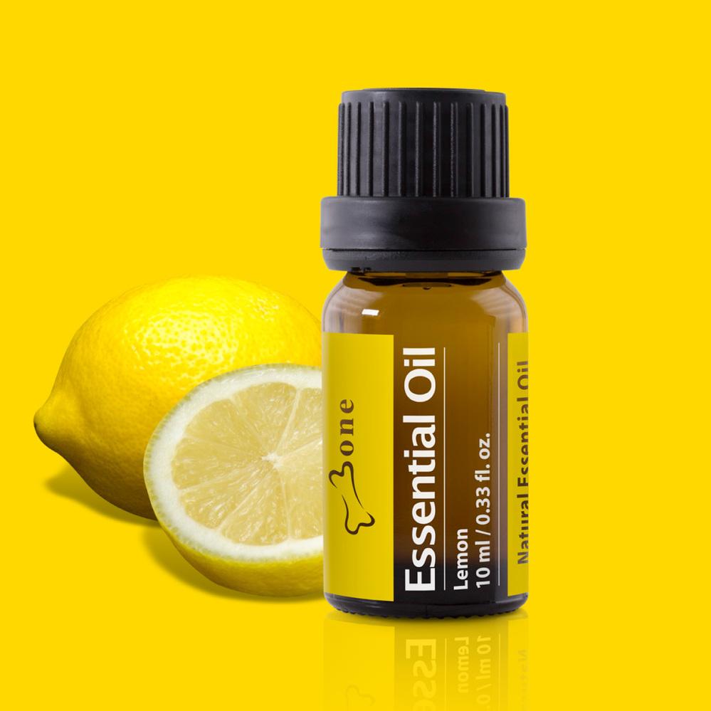 Bone Essential Oil - Lemon 檸檬精油 10ml