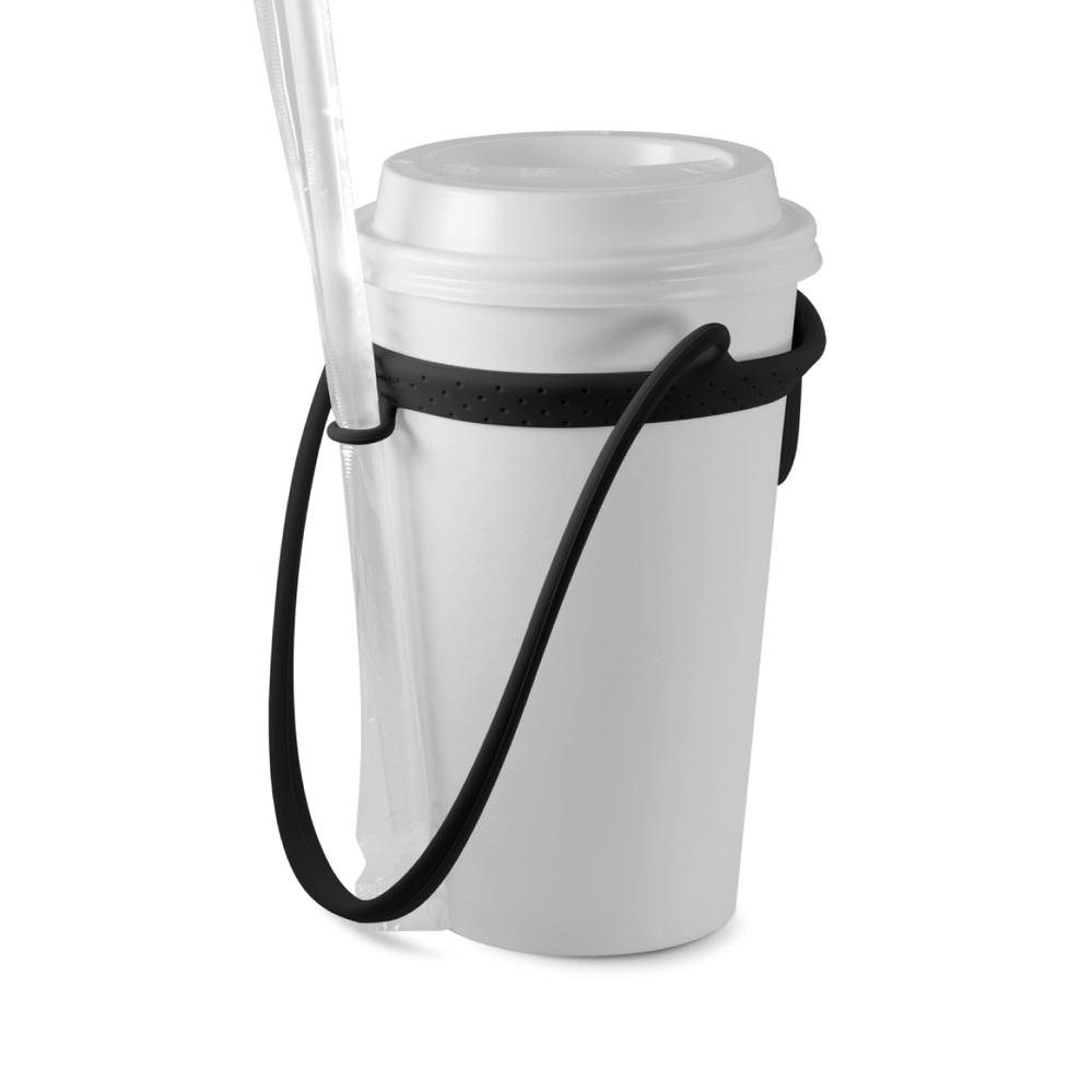 Bone | Cup Tie 環保矽膠飲料杯綁 - 鋼鐵人