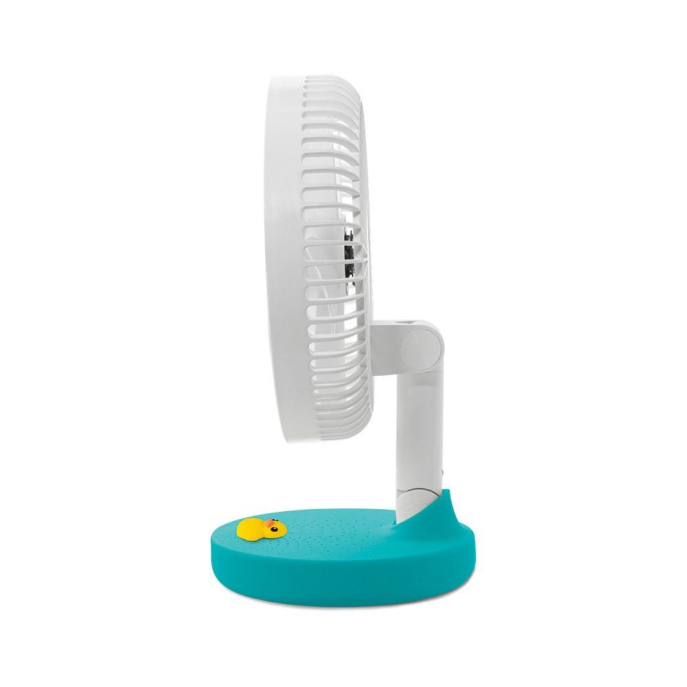 Bone 桌上型USB風扇 / USB Desk Fan - 派提鴨