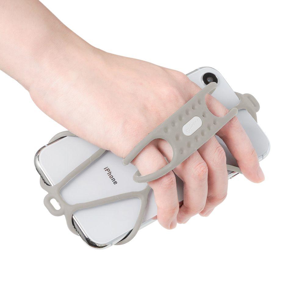 Bone|跑步手握手機綁 Run Tie Handheld - 灰色
