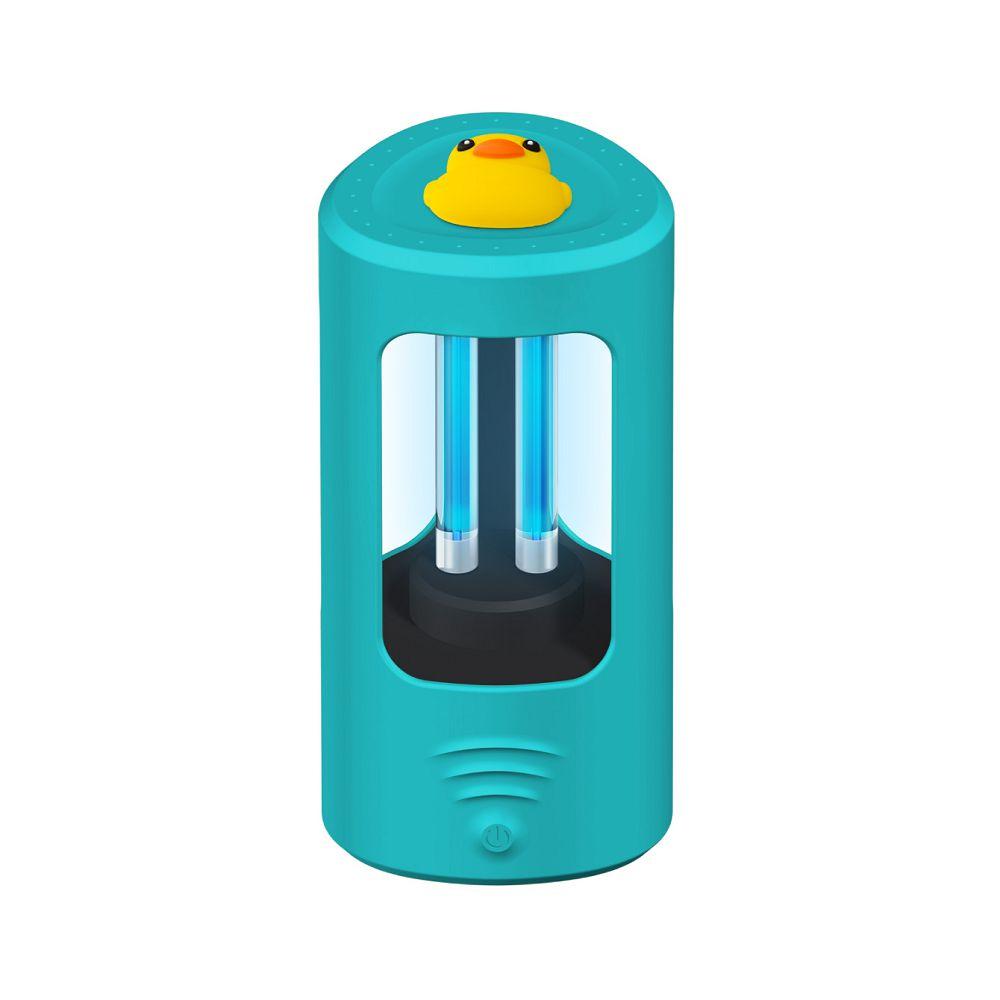 Bone 紫外線臭氧消毒燈 UV Protector - 派提鴨