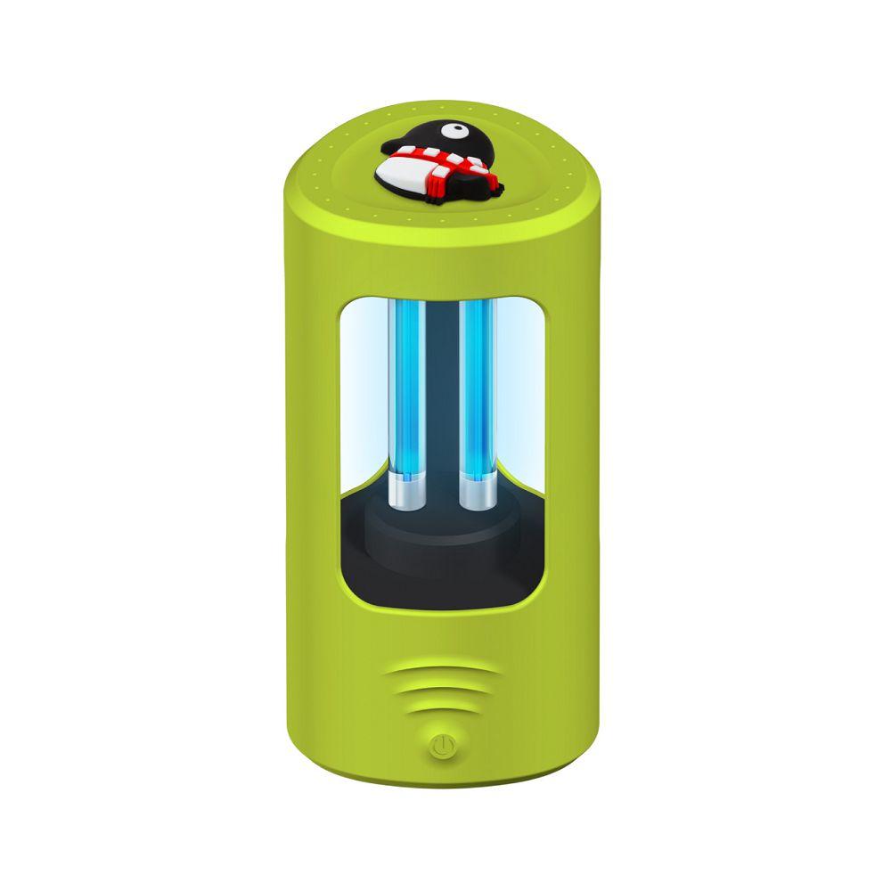 Bone|紫外線臭氧消毒燈 UV Protector - 企鵝小丸