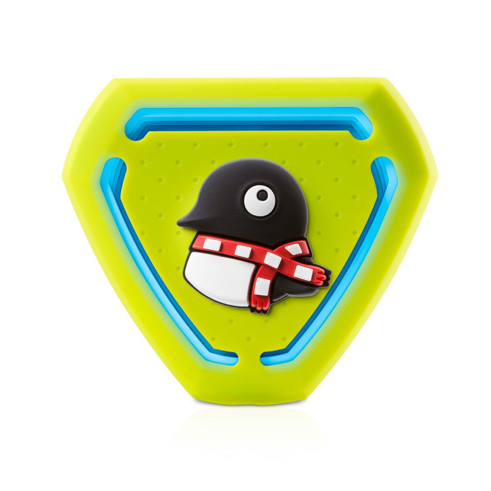 Bone|UVWASH mini 車用光離子除菌淨化機 - 企鵝小丸