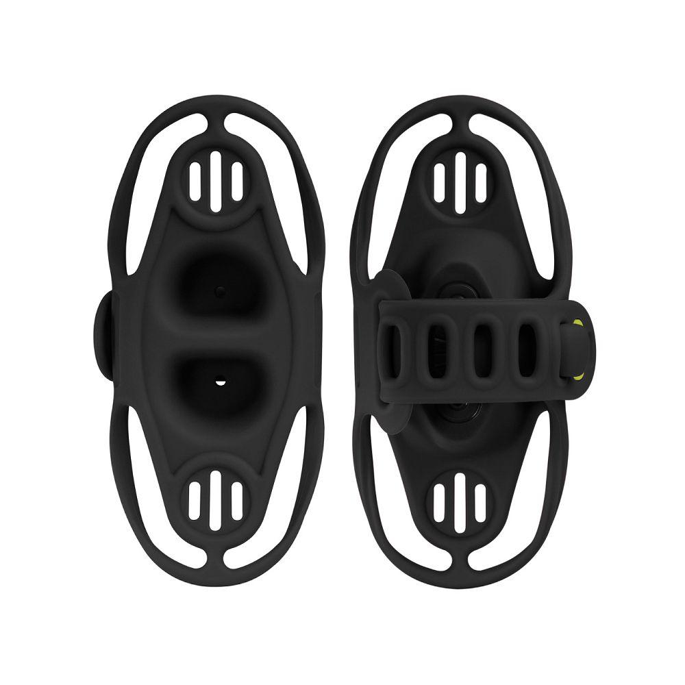Bone|單車手機龍頭綁 手機架 第四代 Bike Tie Pro 4 - 黑色