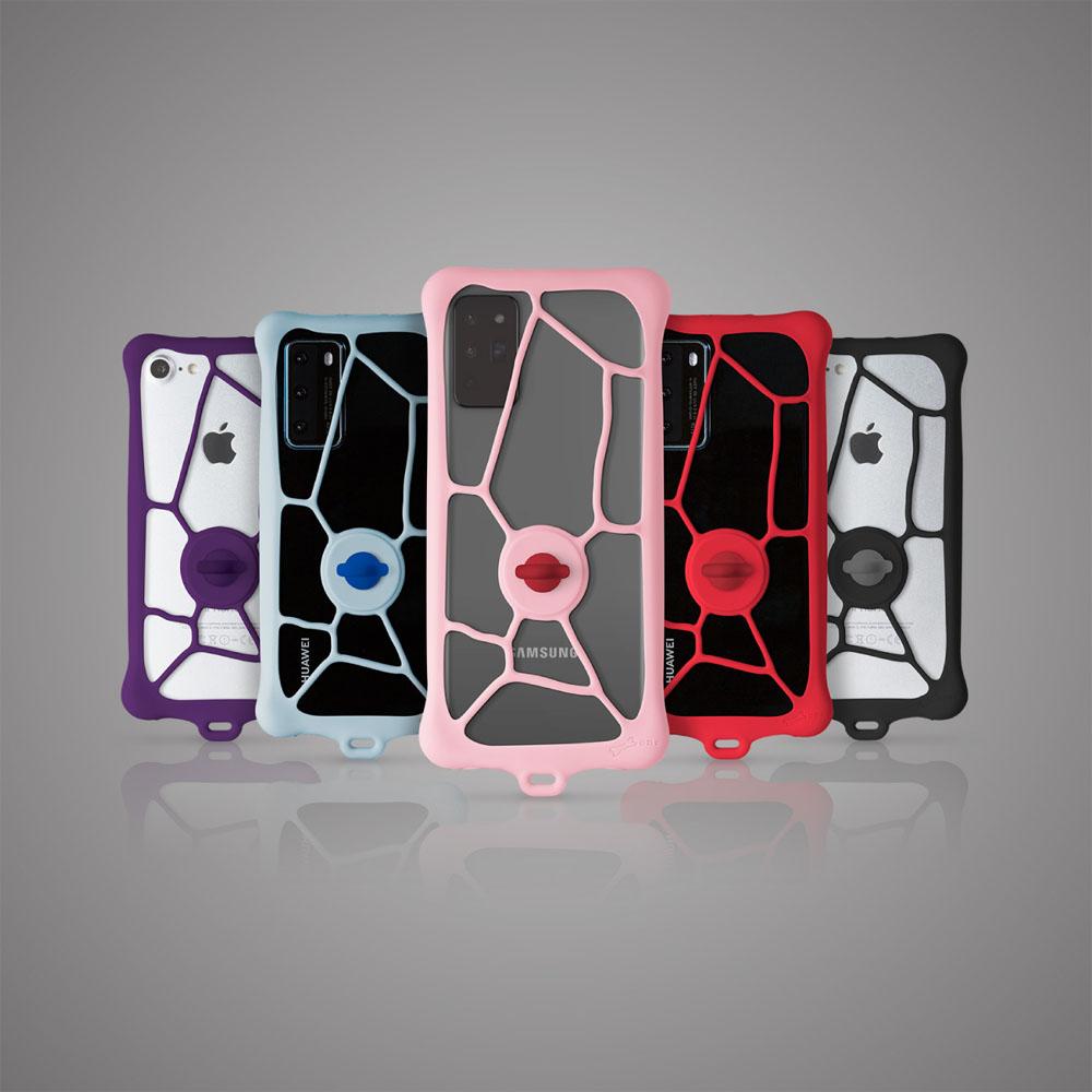 Bone|泡泡綁二代通用型手機保護套 (適用4~7.2吋)