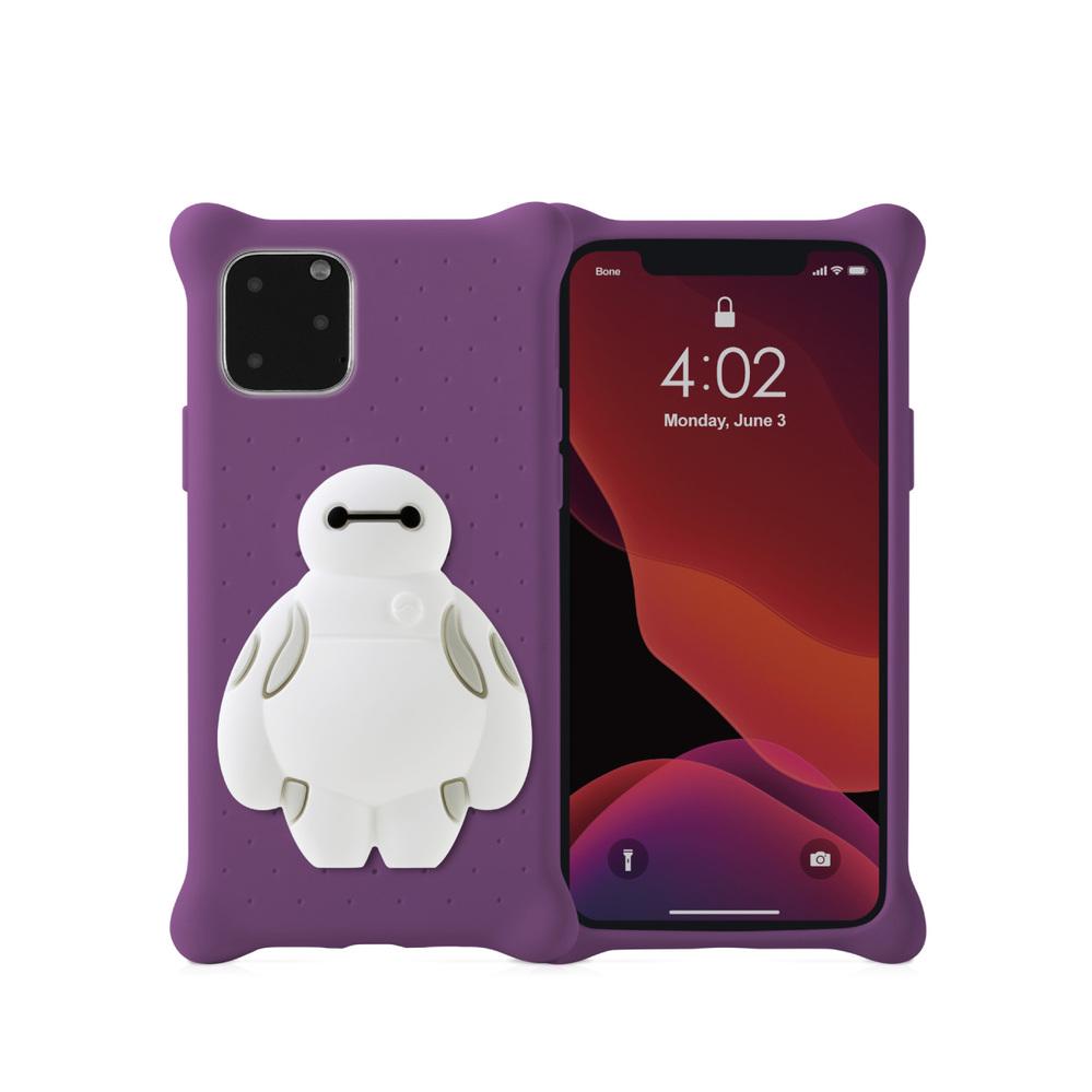 Bone iPhone 11 Pro 公仔泡泡保護套 - 杯麵