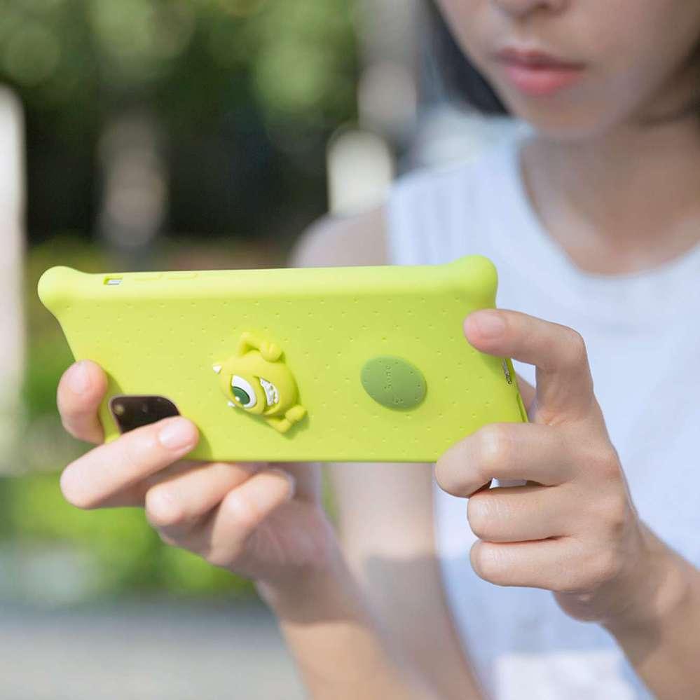 Bone|iPhone 11 Pro 泡泡保護套 - 大眼仔