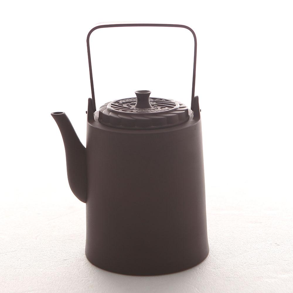 集瓷cocera|豐與收-茶壺
