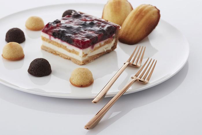 (複製)JIA Inc.|書法系列-西式餐具4件組(不鏽鋼)
