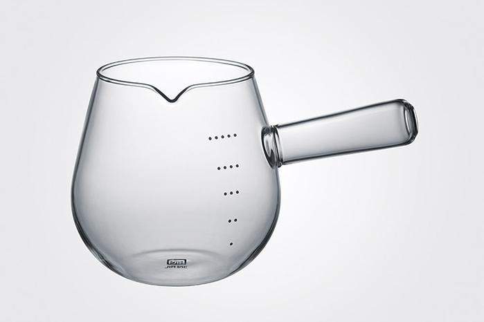(複製)JIA Inc.|竹炭醒水芯隨身瓶300ml ─ 黑
