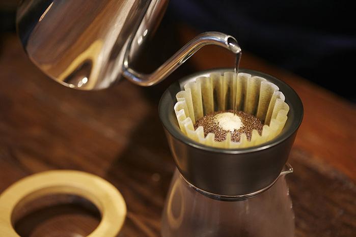 JIA Inc.|手沖咖啡 全套組合 (蛋糕杯型W01)
