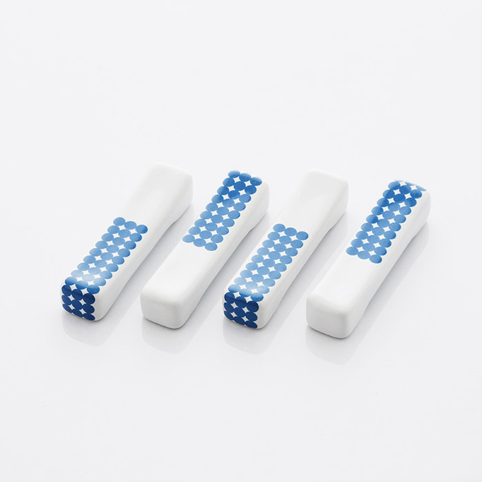 (複製)JIA Inc.|碗筷系列木筷+筷架一雙入(波紋)