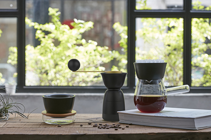 JIA Inc.|手沖咖啡 陶瓷濾杯專屬杯座
