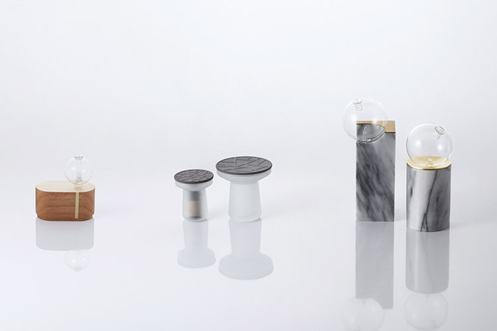 JIA Inc.|品香Aroma系列-藏香瓶(大)