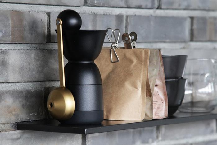 (複製)JIA Inc.|手沖咖啡 全套組合 (V型濾杯V01)