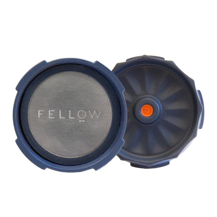 (複製)Fellow|JOEY雙層陶瓷杯230ml -啞光黑